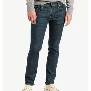 Levi's 511 Slim Fit Jeans 30x32